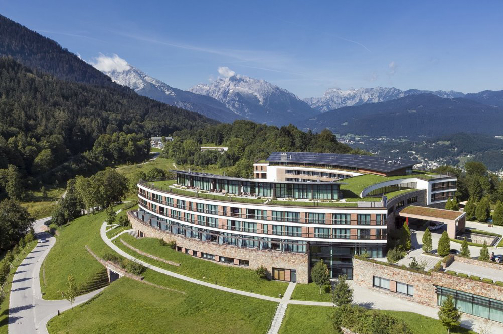 *****INTERCONTINENTAL RESORT Berchtesgaden