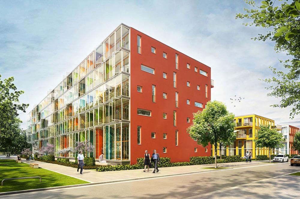STUDIOMUC Service-Apartments München