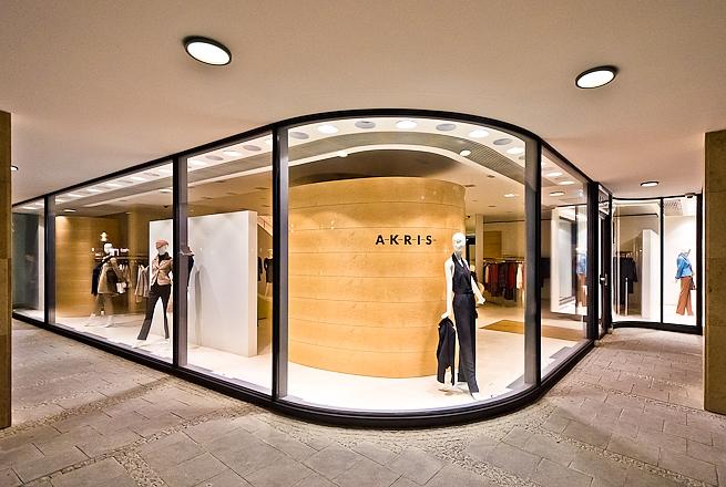 AKRIS Boutique München