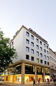 AKRIS – Boutique Residenzstraße, München