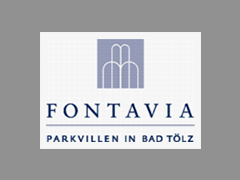 Fontavia-Parkvillen-Logo