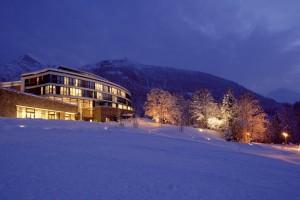 INTERCONTINENTAL RESORT Berchtesgaden
