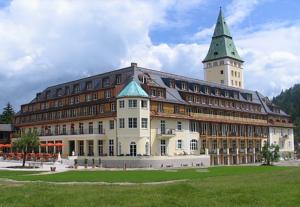 Schloss-Elmau
